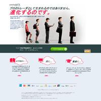 youtradefx海外FX業者ウェブサイト