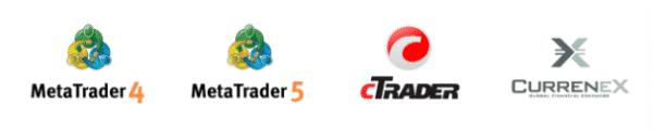 TRADEVIEWの取引ツール・教育コンテンツ