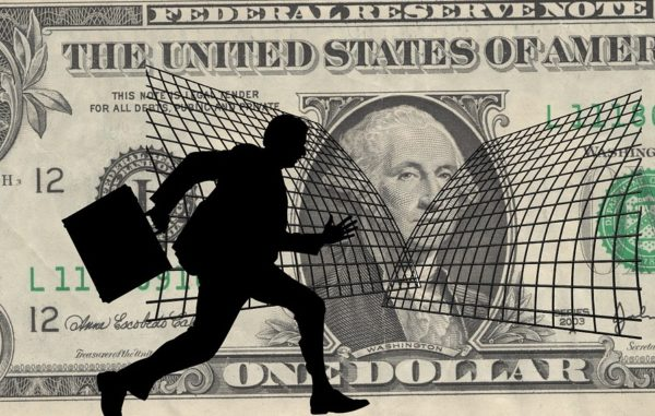 海外FXの脱税はばれる