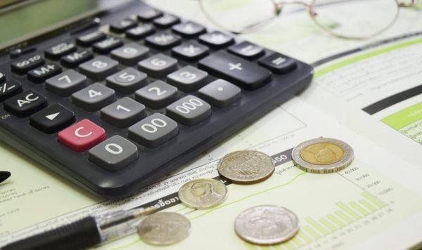 クレジットカード入出金のデメリット