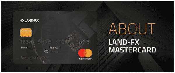 Land-FXのプリペイドカード出金
