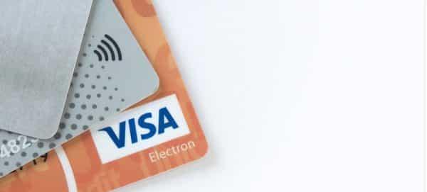 クレジットカード(デビットカード)