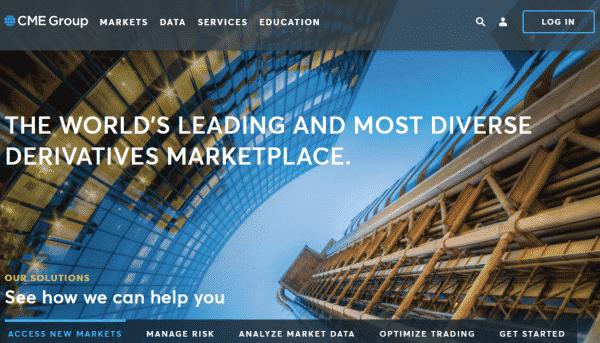 国際通貨市場IMM