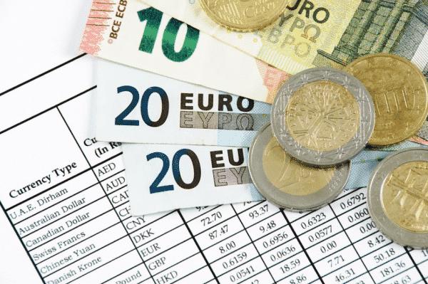 ヨーロッパ株価指数50の攻略法