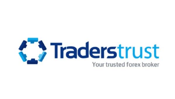 4位:Traderstrust