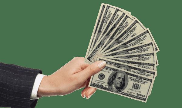 海外FXの出金方法の種類